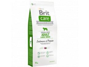 brit care adult gf lb