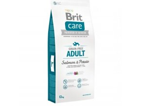 brit care gf adult salmon