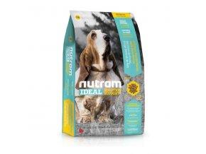 NUTRAM Ideal Weight Control Dog 2 x 13,6 kg