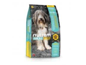 NUTRAM Ideal Sensitive Skin Coat Stomach 2 x 13,6 kg