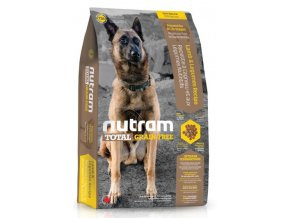 NUTRAM Total Grain Free Lamb Legumes Dog 11,34 kg