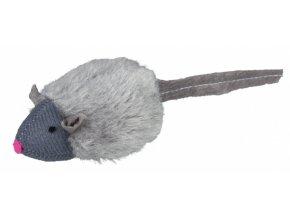 myš malá