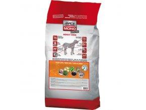Dry MACs Dog MONO KACHNA a brambory 2 x 12 kg