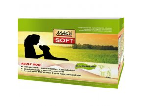 SOFT MACs Dog Mini JEHNĚ 1,5 kg