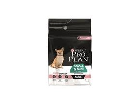 PRO PLAN Dog Adult Small&Mini Sensitive Skin 7 kg