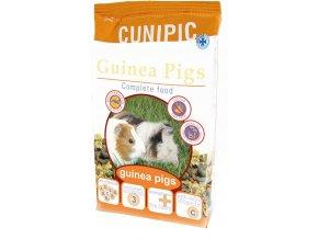 cunipic guinea