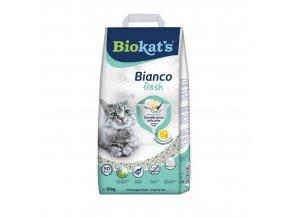 BIOKATS Bianco Fresh Control 10 kg
