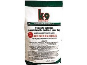 K-9 Growth Formula 12 kg