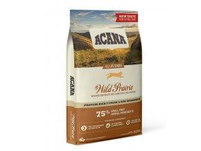 acana regionals wild p cat