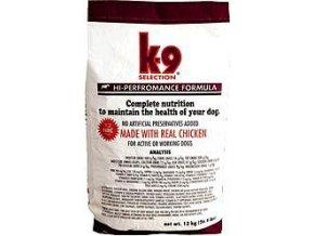 K-9 HI-Performance Formula 20 kg