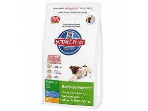 HILLS Canine Puppy Mini 7,5 kg