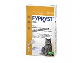 fypryst cat