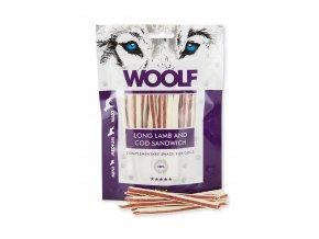 woolf lamb cod san