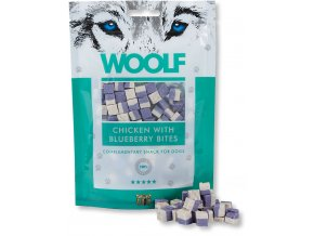 woolf chicken bleubberys
