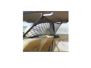 Autosíť vnitřní nad přední sedadla Universal