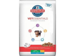 HILLS Canine Puppy Mini VetEssentials 2 kg