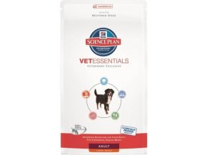 HILLS Canine Adult Large Breed VetEssentials 13 kg
