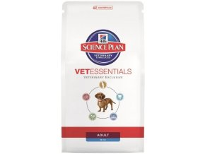 HILLS Canine Adult Mini VetEssentials 2 kg