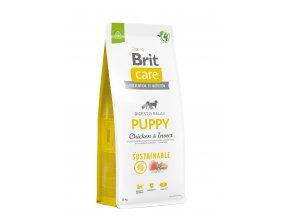 brit care puppy lamb 1