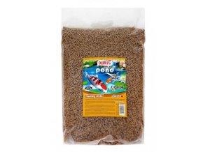DARWINS Pond Basic Koi granule 1,5 kg