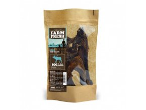 FARM FRESH Deer Mix Treats 200g