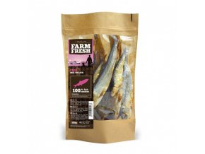 FARM FRESH Fish Mix Treats 200g