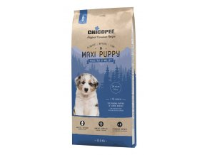 chicopee maxi puppy