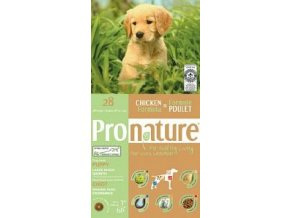 ProNature Puppy Large Breed 15 kg