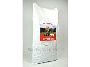 DELIKAN Cat Exclusive sýr 10 kg
