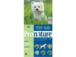 ProNature Adult Small and Medium Breed 15 kg