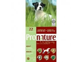 ProNature Adult Lamb and Rice 13 kg