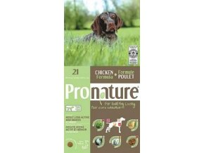 ProNature Senior 15 kg