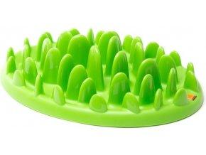 Miska plast interaktivní Green The Company 40 x 29 x 7,5 cm