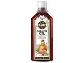 CB Salmon oil 500ml