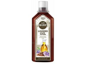 CB Linseed oil 500ml