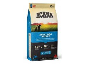 Acana dog cobb chicken greens 1800