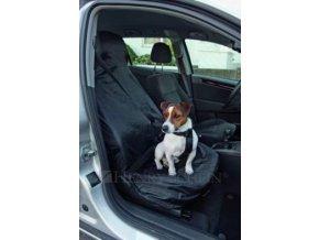 Ochranný autopotah předního sedadla 130x70cm KARLIE
