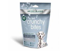 ag crunchy sensitive