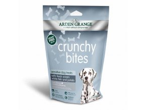 ag crunchy sensitive
