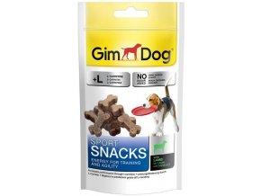 GIMDOG Sport snacks s jehněčím 60g
