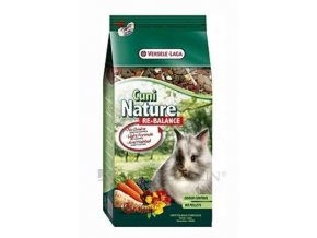 VERSELE LAGA Nature Cuni Re-Balance - králík 2,5kg