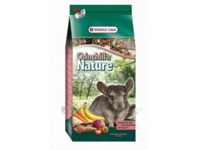VERSELE LAGA Nature Chinchila 750g