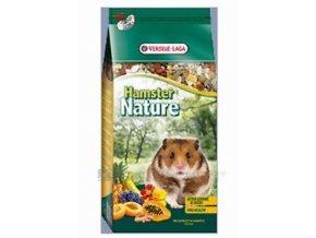 VERSELE LAGA Nature Hamster - křeček 750g