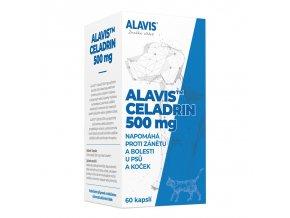 alavis celadrin 500 1