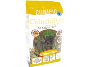 CUNIPIC Chinchillas - Činčila 3kg