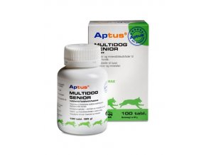 aptus multidog senior