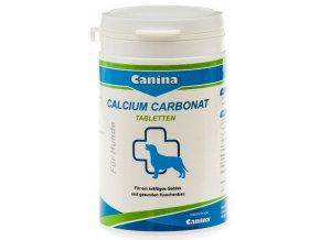 canina calcium carbonat 350 tbl