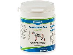 canina canhydrox gag 120