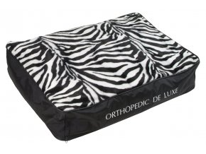 ortmatdeluxe zebra