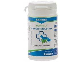 canina petvital arthro 60